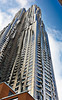 Gehry Bldg, Spruce St